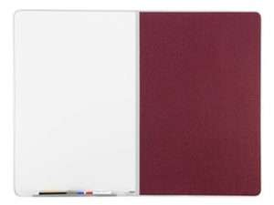 Whiteboard & Tackboards