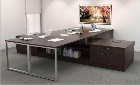 IOF Desking