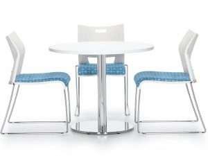Global Swap Tables