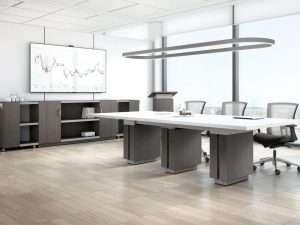 Global Zira Boardroom Tables