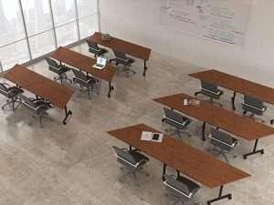 IOF Training Tables
