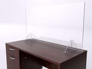 IOF Desk-Top Screens aguard