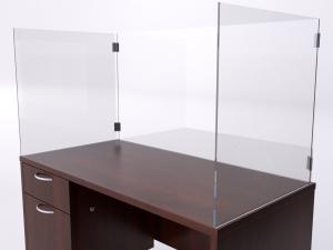 Desk-Top Screens