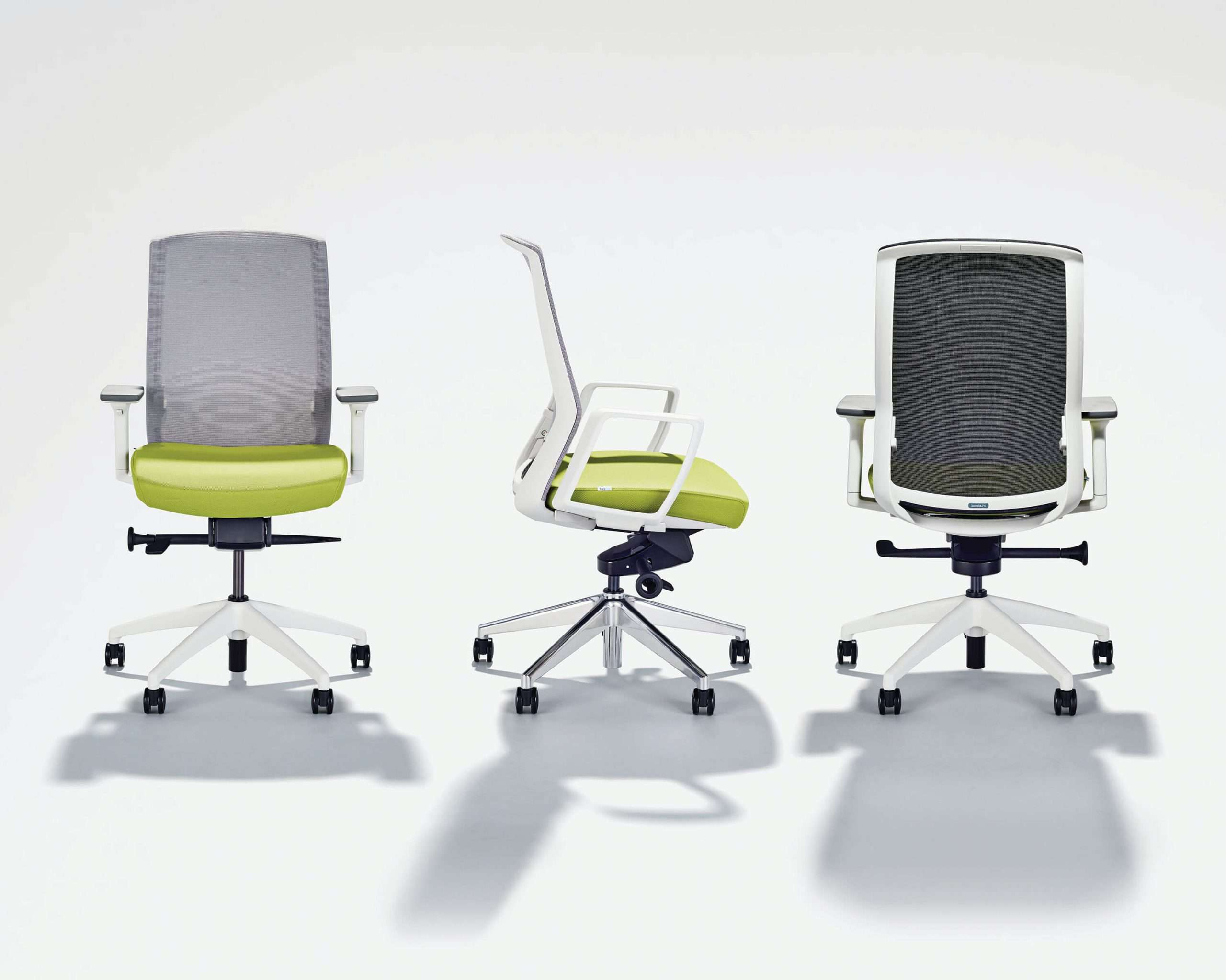 Tayco seating