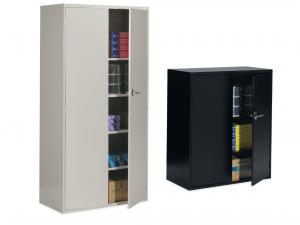 Steel Storage Cabinets