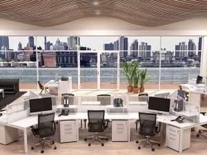 Workspace48 Benching
